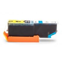 Alternativ zu Epson C13T33624010 / C13T33624012 / 33 XL Tinte Cyan