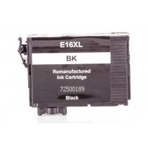 Alternativ zu Epson C13T16314010 / C13T16314012 / T1631 Tinte Black