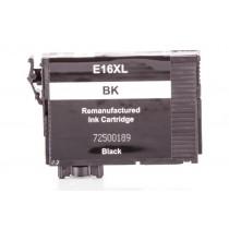 Alternativ zu Epson C13T16314010 / C13T16314012 / T1631 Tinte Black
