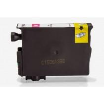 Alternativ zu Epson C13T18134010 / C13T18134012 / T1813 / 18 XL Tinte Magenta
