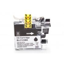Alternativ zu Brother LC-121BK Tinte Black XL