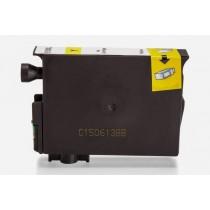 Alternativ zu Epson C13T18144010 / C13T18144012 / T1814 / 18 XL Tinte Yellow