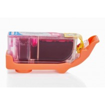 Alternativ zu Canon 4542B001 / CLI-526M Tinte Magenta