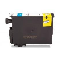 Alternativ zu Epson C13T18124010 / C13T18124012 / T1812 / 18 XL Tinte Cyan