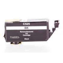 Alternativ zu Canon 4529B001 / PGI-525PGBK Tinte Schwarz
