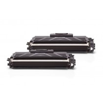 Alternativ zu Brother TN-2220 Toner Schwarz Spar-Set (2 Stück)