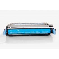 Alternativ zu HP Q6461A Toner Cyan