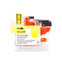 Alternativ zu Brother LC-3219 XL Y Tinte Gelb XL