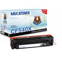 EKOLINE Toner zu HP CF540X (203X) Black