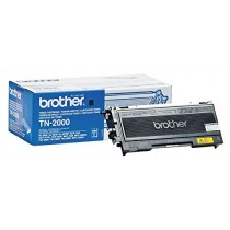 BROTHER TN-2000 ORIGINAL TONER (2.500 SEITEN)
