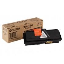 Kyocera TK-160 Toner schwarz (1T02LY0NL0) 2500 Seiten, schwarz