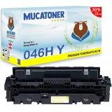 4XXL SET Mucatoner für Canon 046H BMYC 30 Prozent mehr Leistung