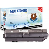 Kompatibler Toner zu Kyocera TK-1160 schwarz