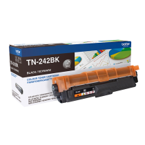 ORIGINAL BROTHER TN-242BK TONER SCHWARZ