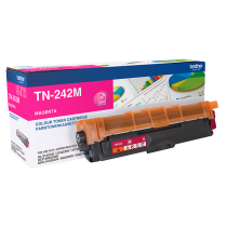 ORIGINAL BROTHER TN-242M TONER MAGENTA