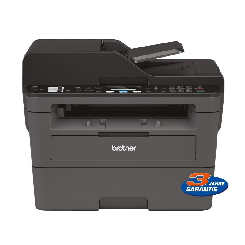 Brother MFC-L2710DW, S/W-Laser (MFCL2710DWG1)