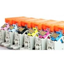 Alternativ zu Epson C13T35914010 / 35XL Tinte Schwarz XL