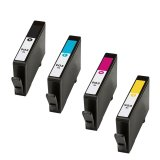 Alternativ zu HP T6L95AE / T6M11AE / 903XL Tinte Gelb