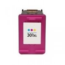 Alternativ zu HP CH563EE / 301 XL Tinte Schwarz