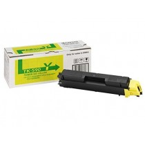 Kyocera Toner TK-590Y gelb (1T02KVANL0)
