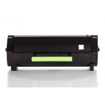 Alternativ zu Lexmark 50F2000 / 502 Toner Black