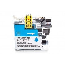 Alternativ zu Brother LC-125XLC Tinte Cyan