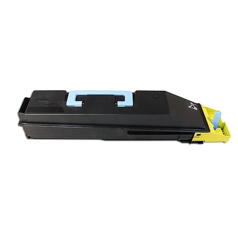 Alternativ zu Kyocera 1T02KAANL0 / TK880Y Toner Yellow