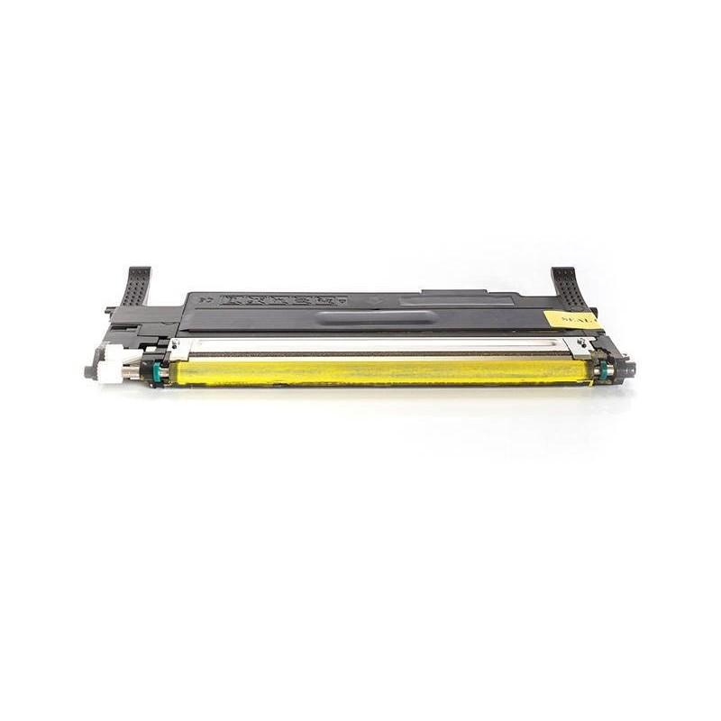 Rebuilt zu Samsung CLT-Y4072S / CLP 320 Toner Yellow