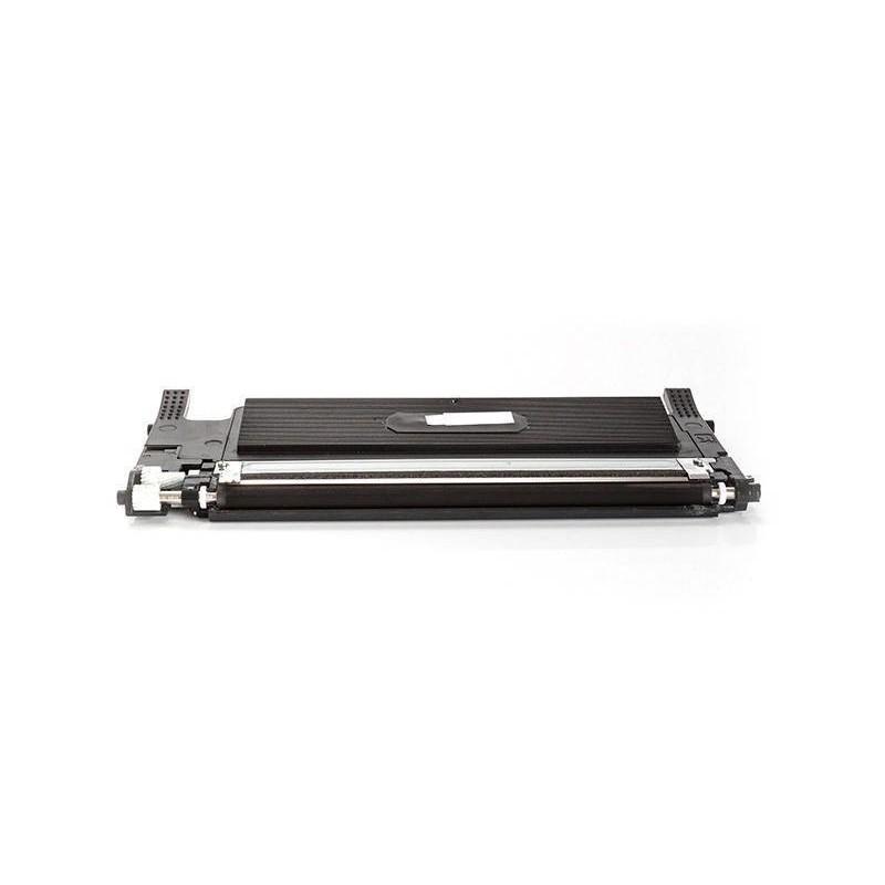 Rebuilt zu Samsung CLT-K4072S / CLP 320 Toner Black