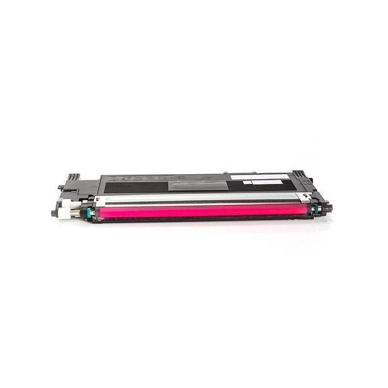 Rebuilt zu Samsung CLT-M4092S / M4092 / CLP 310 Toner Magenta