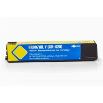 Alternativ zu HP CN628AE / Nr 971 XL Tinte Yellow