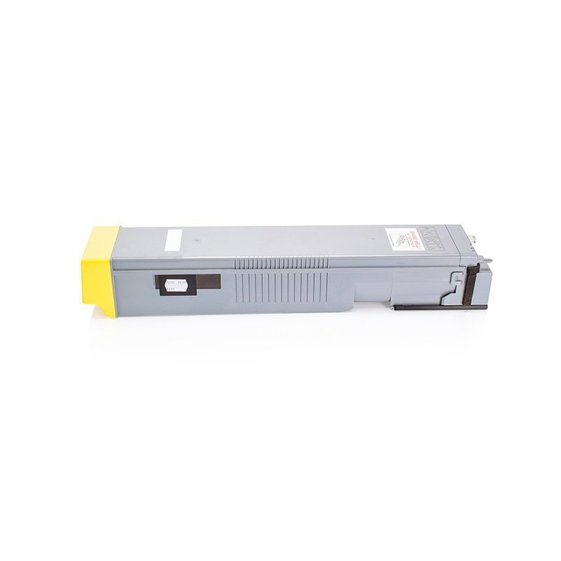 Alternativ zu Samsung CLT-Y6072S Toner Yellow
