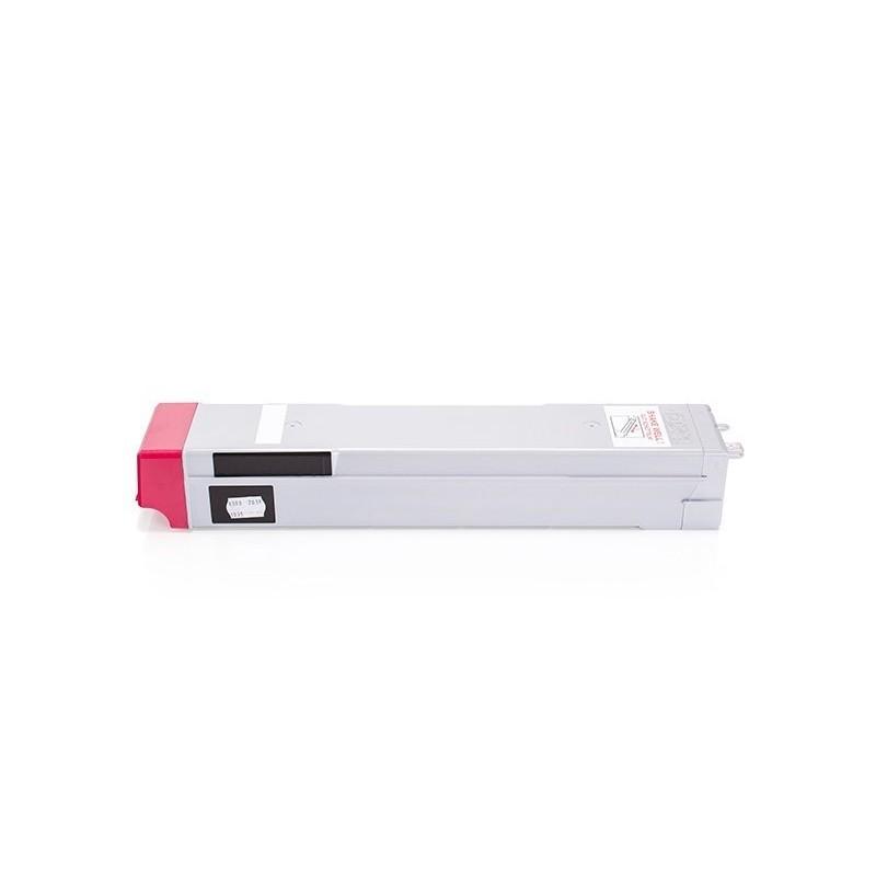 Alternativ zu Samsung CLX-M8380A Toner Magenta