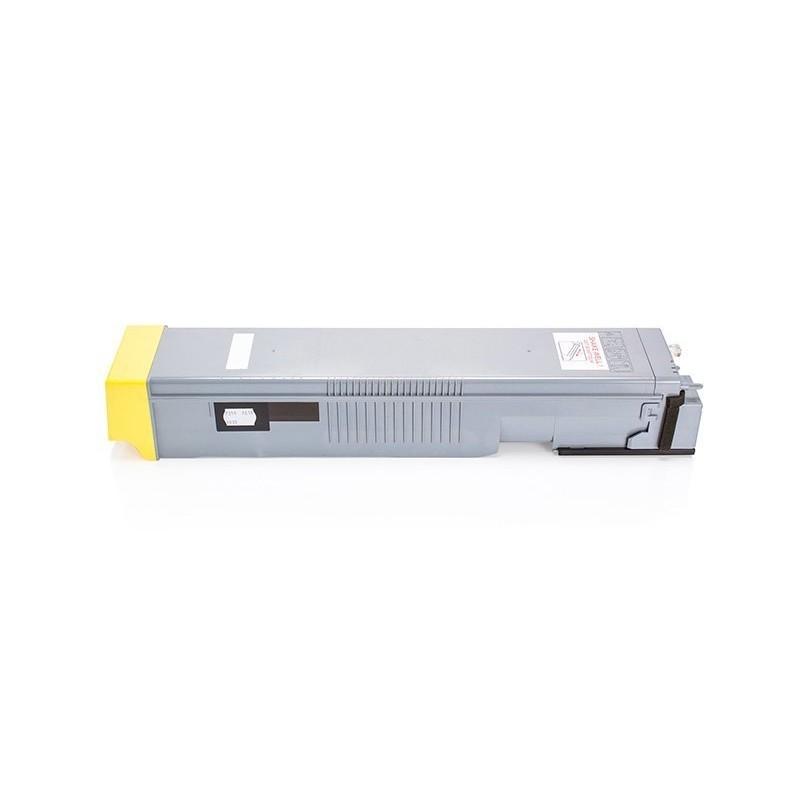 Alternativ zu Samsung CLT-Y6062S Toner Yellow
