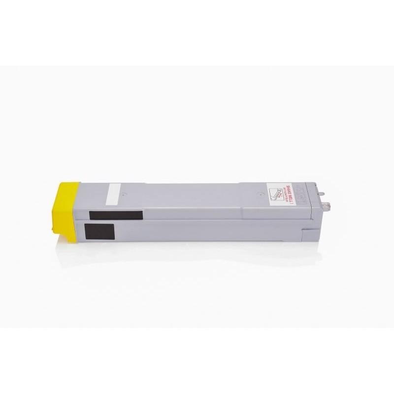 Alternativ zu Samsung CLX-Y8380A Toner Yellow