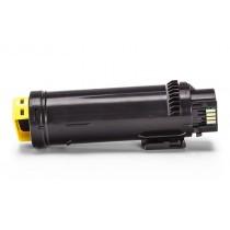 Alternativ zu Dell 593BBSE / 3P7C4 Toner Yellow