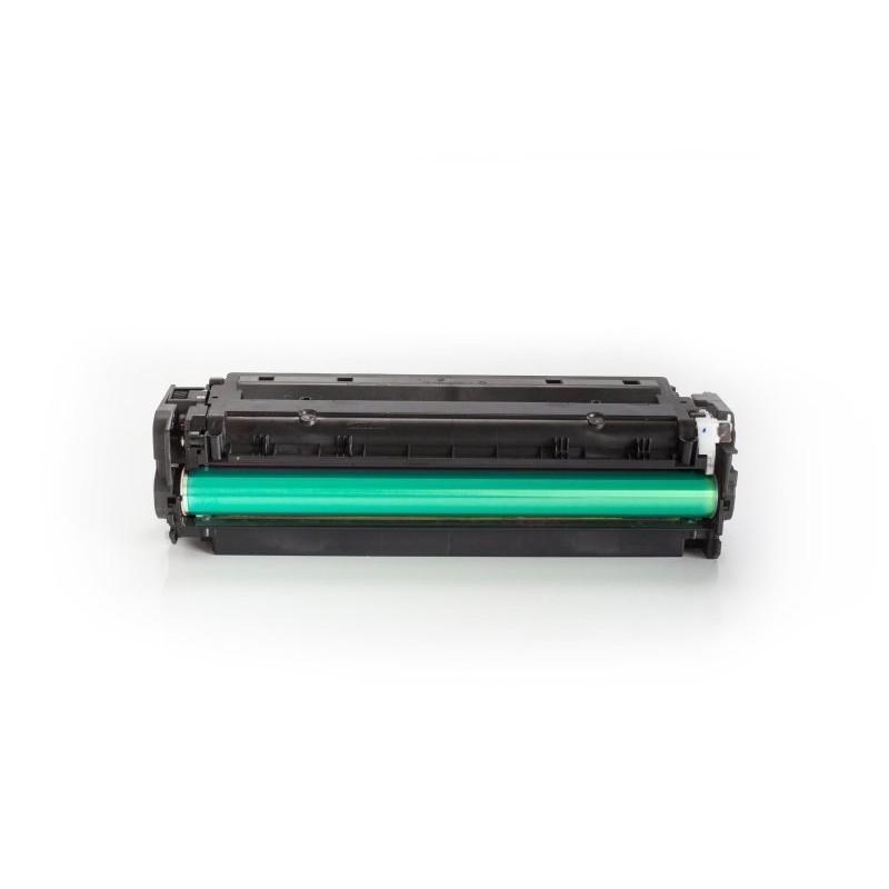 Alternativ zu Canon 2660B002 / 718M Toner Magenta