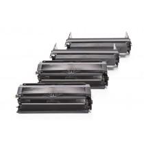 Alternativ zu Lexmark E260A11E / E260A21E Toner Black Doppelpack