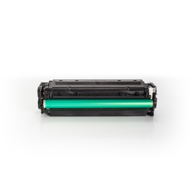 Alternativ zu Canon 2662B002 / 718BK Toner Black