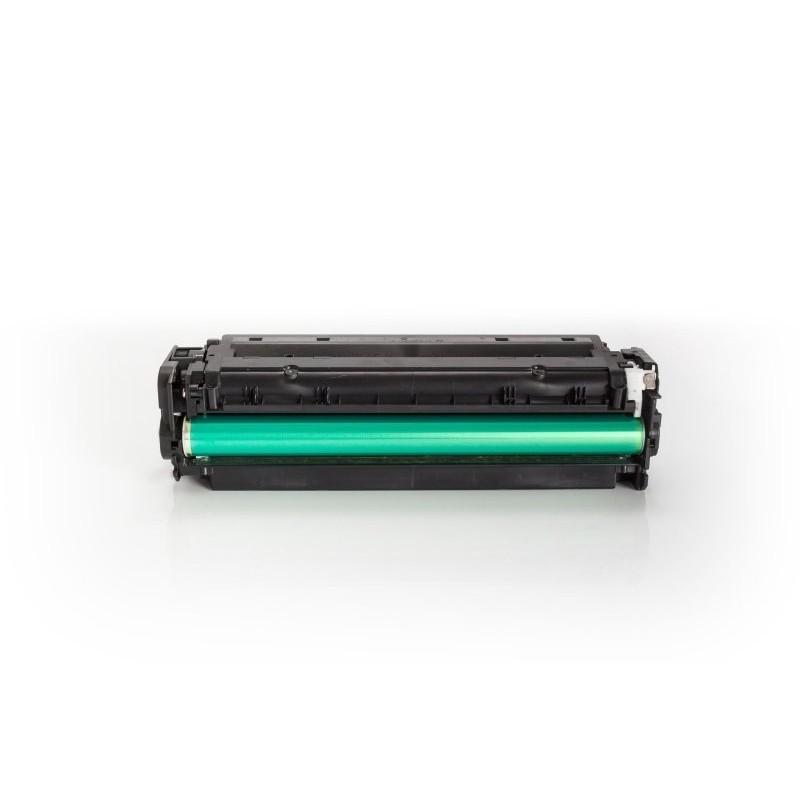 Alternativ zu Canon 2662B002 / 718BK Toner Black