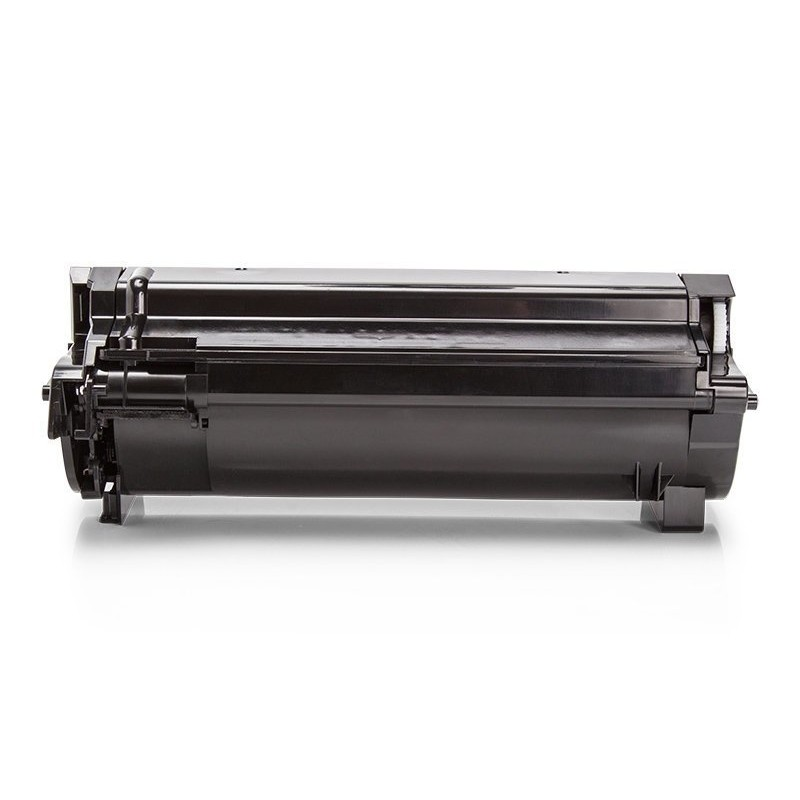 Alternativ zu Lexmark 50F2H00 / 502H Toner Black