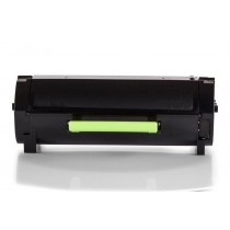 Alternativ zu Lexmark 50F0UA0 / 502UA Toner Black