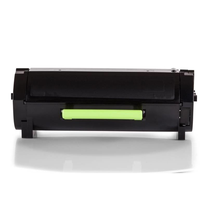Alternativ zu Lexmark 50F0UA0 / 502UA Toner Black