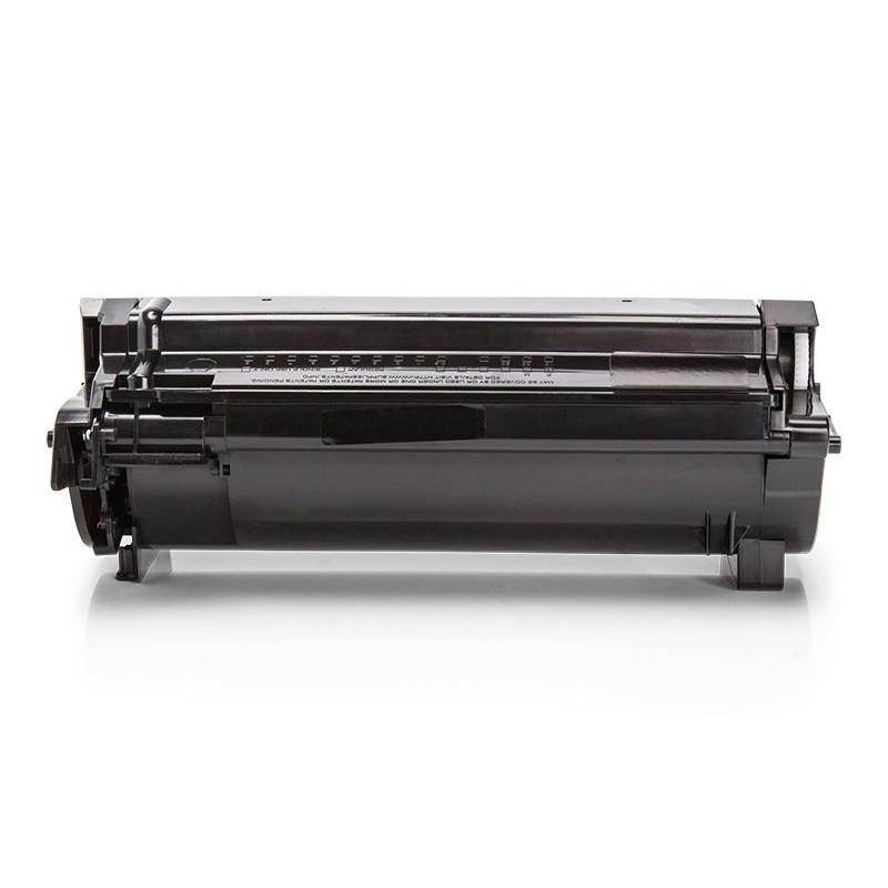 Alternativ zu Lexmark 50F2X00 / 502X Toner Black