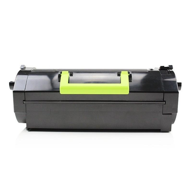 Alternativ zu Lexmark 52D2X00 / 522X Toner Black