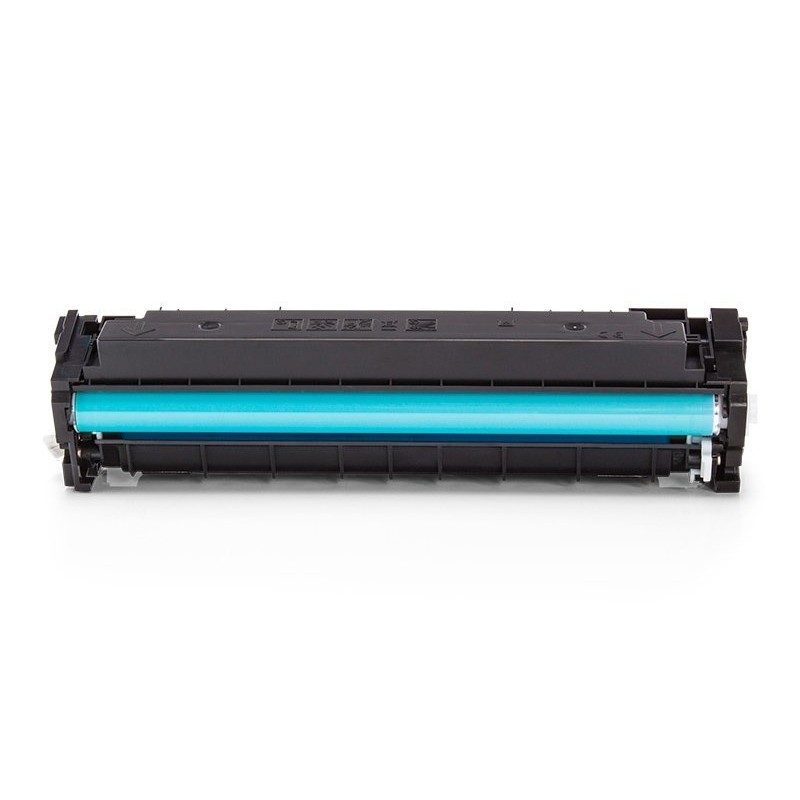Alternativ zu HP CF411X / 410X Toner Cyan