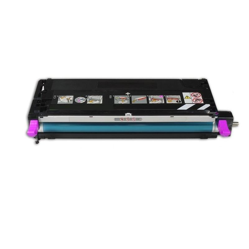 Alternativ zu Dell 593-10370 Toner Magenta