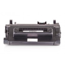 Alternativ zu HP CE390A / 90A Toner Black