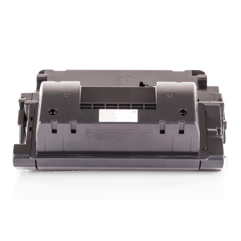 Alternativ zu HP CE390X / 90X Toner Black