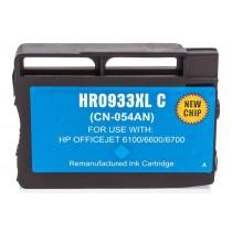 Alternativ zu HP CN054AE / 933XL Tinte Cyan